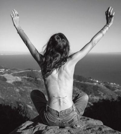Osho: «Κανένας δεν σου απαγορεύει να είσαι ελεύθερος»