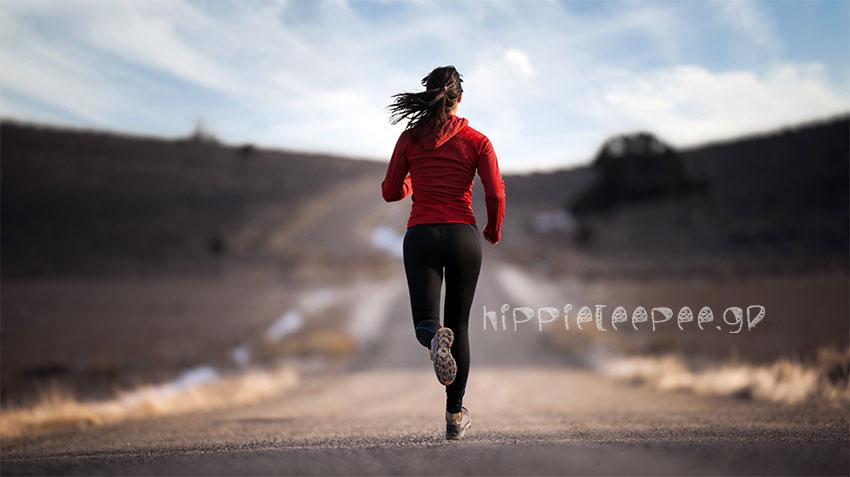 Οι Νευροεπιστήμονες Εξηγούν Πως Το Τρέξιμο Αναδομεί τον Εγκέφαλο και Επηρεάζει τη Σκέψη Μας.