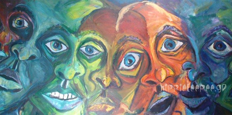 Οι Ψυχολόγοι Αποκαλύπτουν τους 4 Βασικούς Παραγοντές που Καθορίζουν την Προσωπικότητά σας