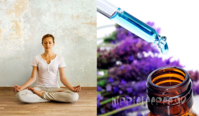 Θεραπεύστε το Άγχος με Έλαιο Λεβάντας και Αποφύγετε τις Επικίνδυνες Ουσίες που βρίσκονται στα Αντικαταθλιπτικά