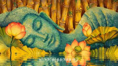 10 Μαθήματα Ζωής από τον Βούδα