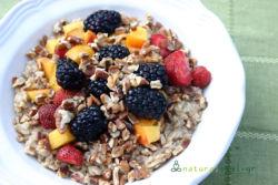 Εάν Αισθάνεστε Εξαντλημένοι; Μήπως είναι η ώρα να Αλλάξετε το Πρωινό σας δοκιμάζοντας αυτές τις 5 Φοβερές Τροφές;