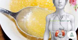 Μάθετε πως να το Χρησιμοποιήσετε το Μέλι για να Αντιμετωπίσετε τις Αϋπνίες