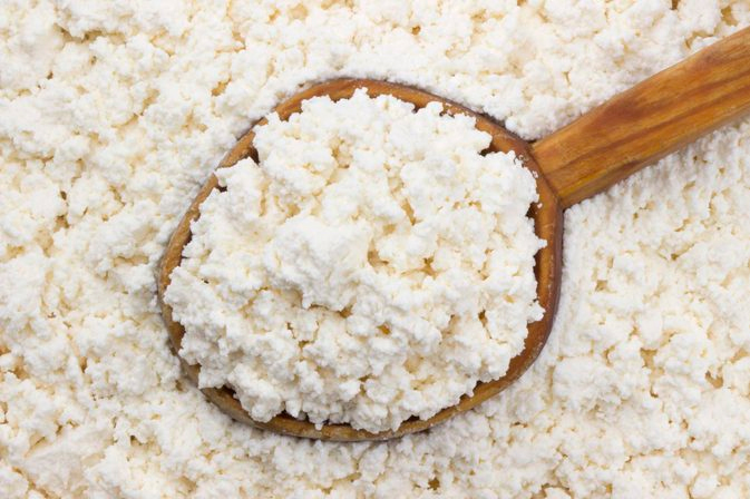 Τυρί Cottage! Δείτε ποια οφέλη προσφέρει στην υγεία μας!