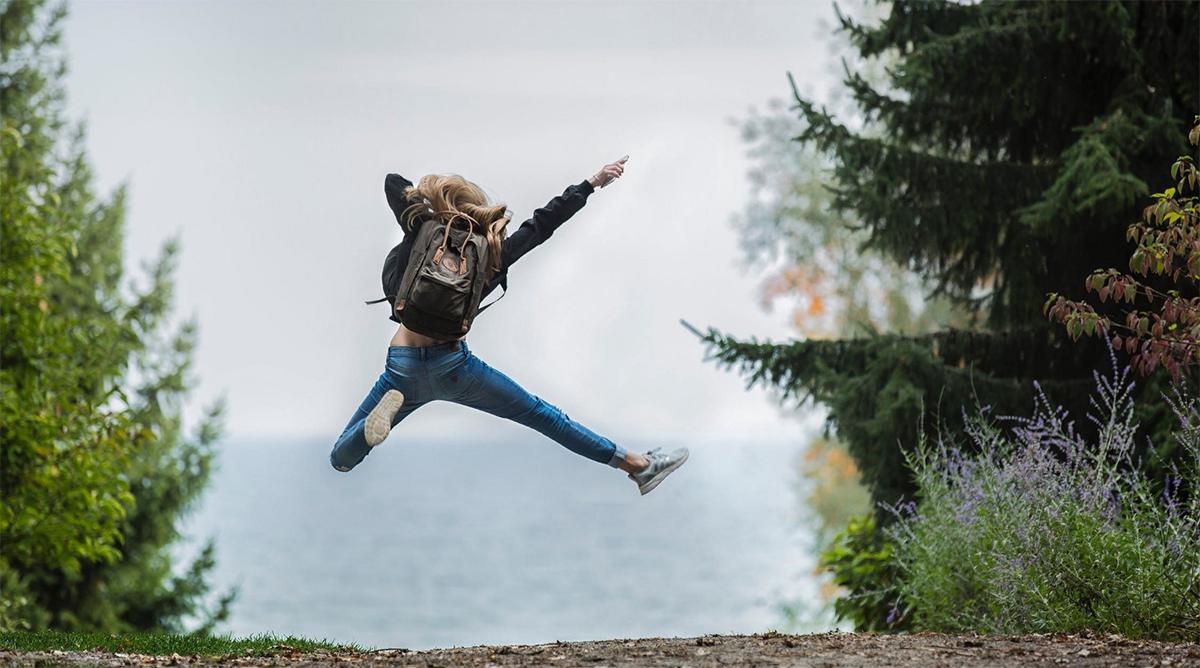 10 Απλά Πράγματα που Μπορούμε να Ξεκινήσουμε από Σήμερα και θα μας Κάνουν Ευτυχισμένους