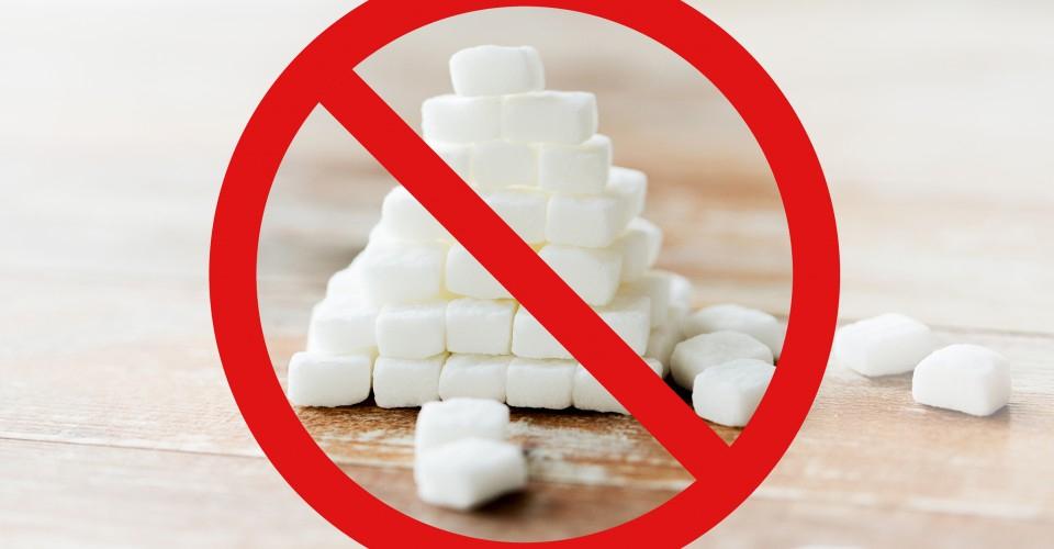 Οι Επιστήμονες Προειδοποιούν: Κόψτε τη Ζάχαρη πριν να είναι Αργά!