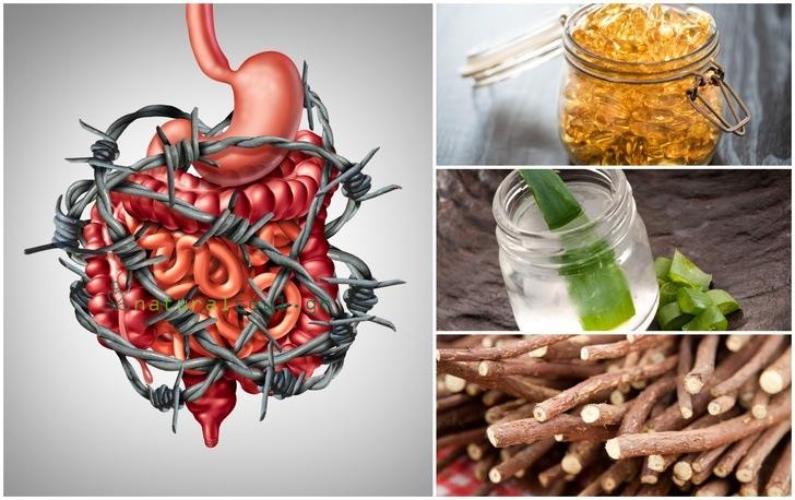 Σύνδρομο Ευερέθιστου Εντέρου: 16 Φυσικοί Τρόποι για να το Αντιμετωπίσουμε!