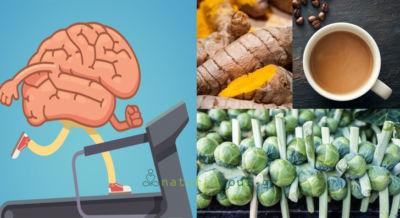 Οι 8 Κορυφαίες Τροφές για Καλύτερη Μνήμη, Συγκέντρωση & Διάθεση