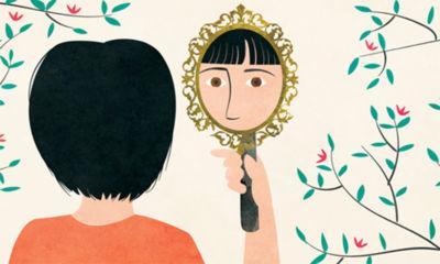 5 Τρόποι για να αγαπήσουμε τον εαυτό μας!