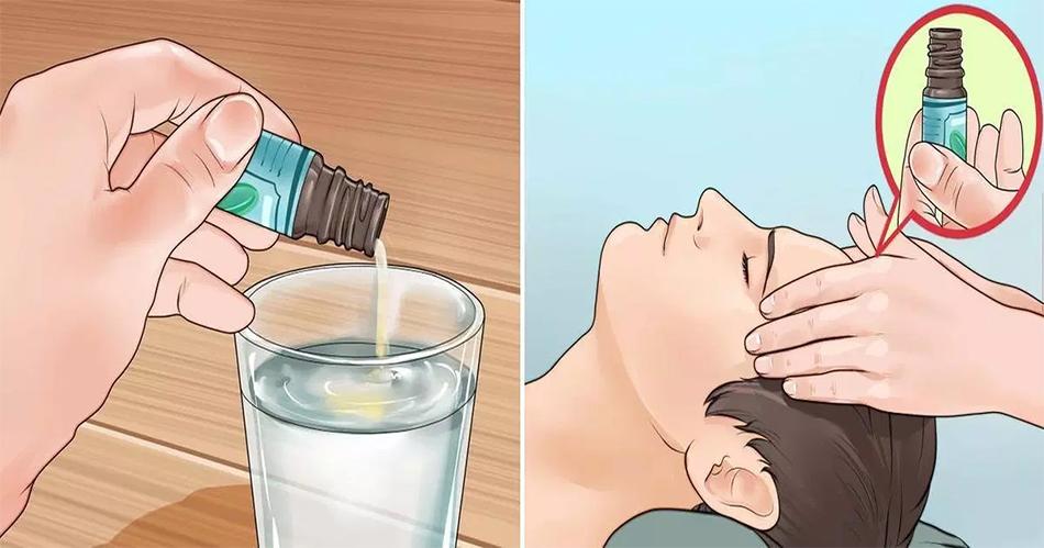 Χρησιμοποιήστε αυτά τα 3 Αιθέρια Έλαια και Πείτε Αντίο στο Άγχος και την Κατάθλιψη (+ άλλα 12!)