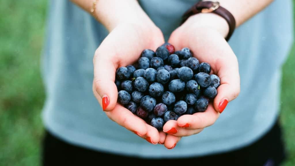 10 Τροφές που Ανακουφίζουν από Φλεγμονές: Βάλτε τις στη Διατροφή σας!