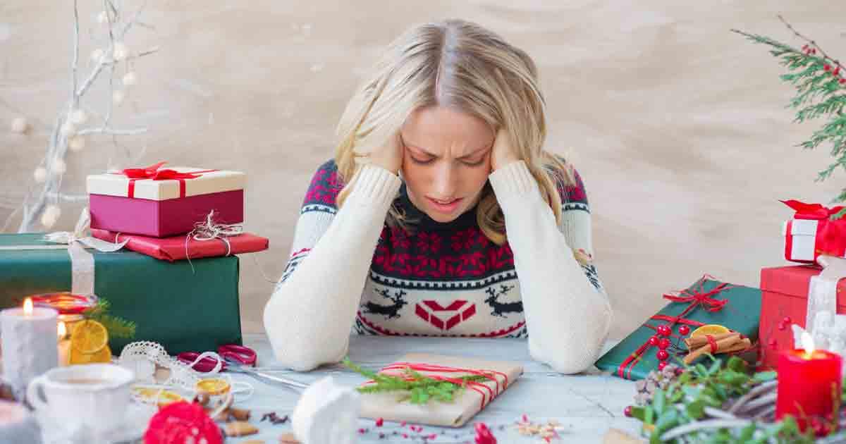 7 Συμπληρώματα που μας βοηθούν να Αντιμετωπίσουμε το Άγχος των Γιορτών.