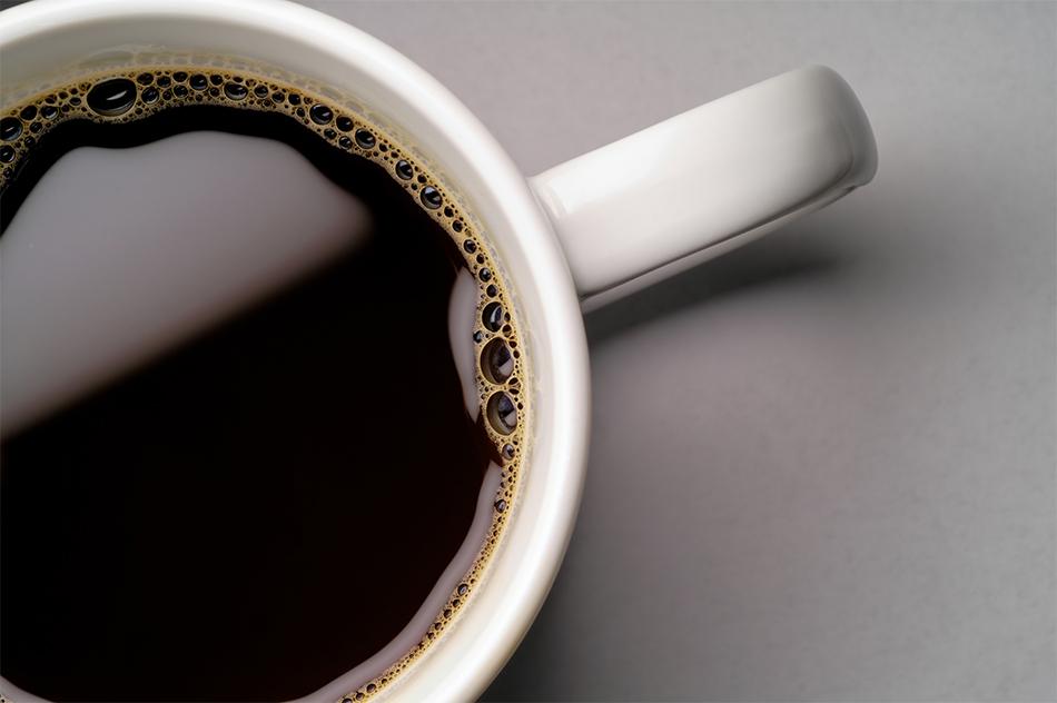 Καφές: Θρεπτικές Ουσίες vs Βλαβερές Ουσίες.
