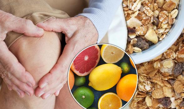 5 Τροφές που Βοηθούν τις Αθρώσεις και Ενισχύουν τον Συνδετικό Ιστό!