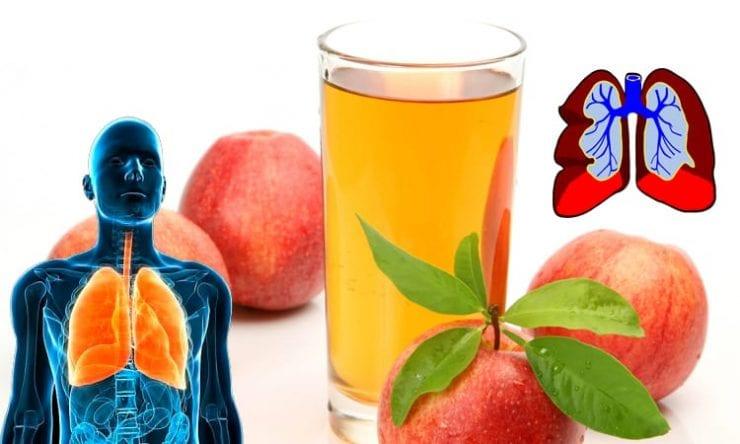 Οι 8 Τροφές που Φροντίζουν τους Πνεύμονες!