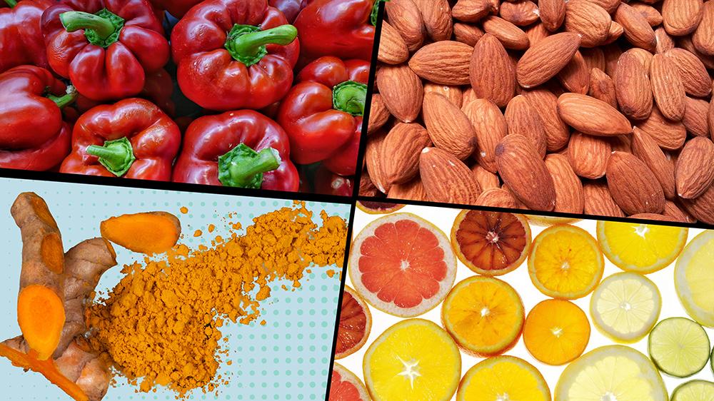 19 Κορυφαία Βότανα και Τροφές για να Απογειώσετε το Ανοσοποιητικό σας!